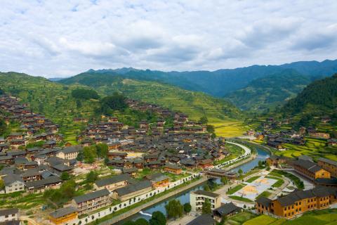 picture of guizhou landscape