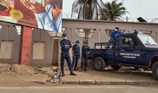 SIM Report: Frustration over Mali's slow transition may fuel civil unrest and instability in the six-month outlook