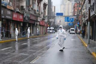 SIM Report: Renewed COVID-19 outbreaks, lockdowns dent China's economic and travel outlook
