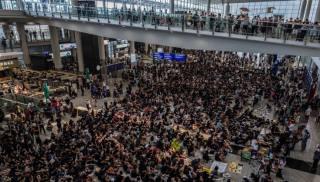 Special Alert: Hong Kong Protest Monitor
