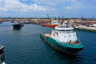 Gabon: Oil and gas sector rebounds following adoption of new hydrocarbon law