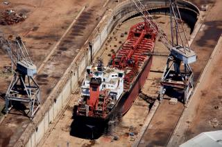 GHANA: Despite new oil deals, crashing oil prices are likely to increase debt concerns