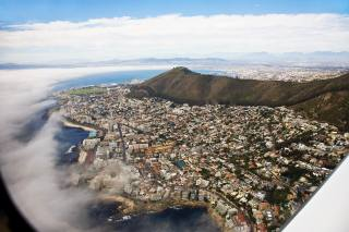 SOUTH AFRICA: COVID-19 pandemic poses a catastrophic risk to aviation and tourism sectors