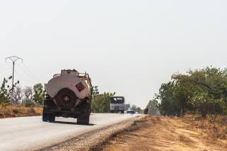COTE D'IVOIRE: Terrorist attack in north underscores expanding threat