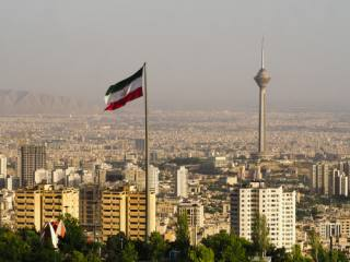 SNAPSHOT: Blast outside Tehran likely caused by Israeli cyberattack