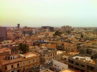 SNAPSHOT:  Protests over poor living conditions likely to continue over coming week in Libya while armed conflict persists
