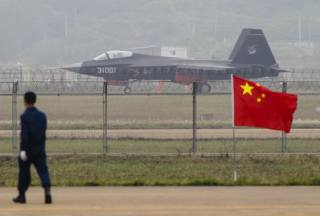 SNAPSHOT: Spike in Chinese military activity near Taiwan raises conflict concerns