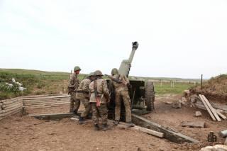 SNAPSHOT: Renewed clashes over Nagorno-Karabakh escalate likelihood of Azerbaijan-Armenia war