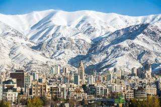 SIM Report: Middle East and Central Asia, 6