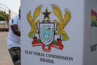GHANA: General election campaign carries localised violence risks, but incumbent is likely to be re-elected despite recent corruption allegations