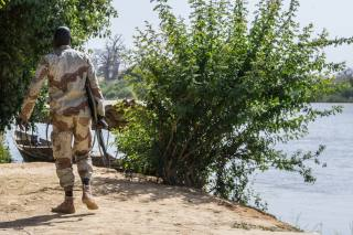 NIGER: Despite a weakened opposition ahead of general elections, risks of instability remain elevated