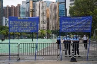HONG KONG MONITOR  4 June 2021
