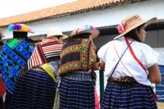 SIM Report: Mexico's government accuses fashion giants of cultural appropriation