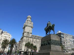 Montevideo Capital City