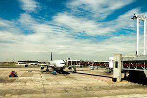 Argentine aircraft