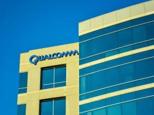 Qualcomm offices in San Jose, California